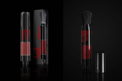 Volume Maker Shu Uemura Art of Hair (цена - от 5000 руб.)