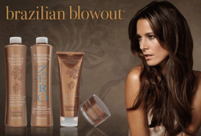 Brazilian Blowout