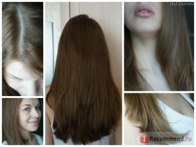 Краска для волос L'OREAL Sublime mousse by Casting фото