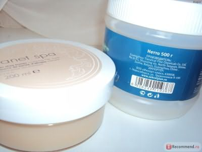 Маска для волос Avon Planet Spa African Shea Butter Restoring Hair Mask фото