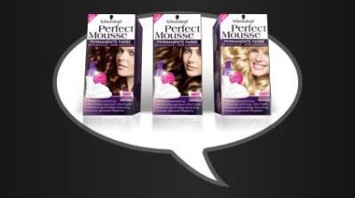 палитра schwarzkopf perfect mousse