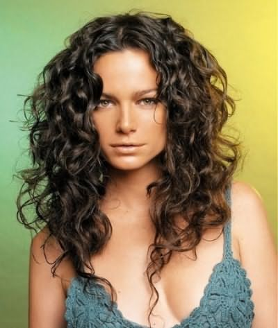 Where Curls Come to Life  NaturallyCurlycom