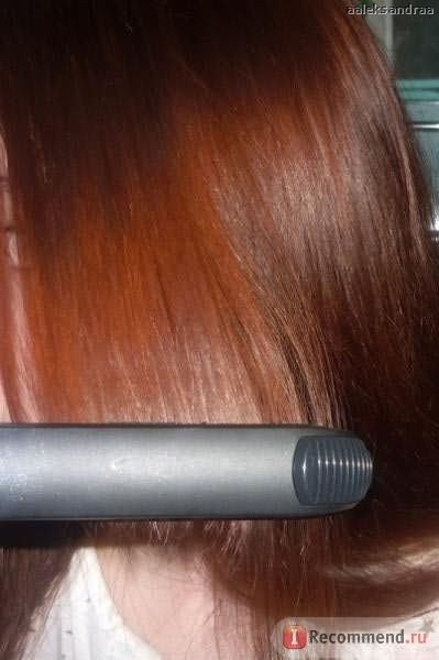 Стайлер Braun Satin hair color ES3 фото