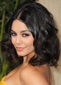 стрижка каре на вьющиеся волосы1